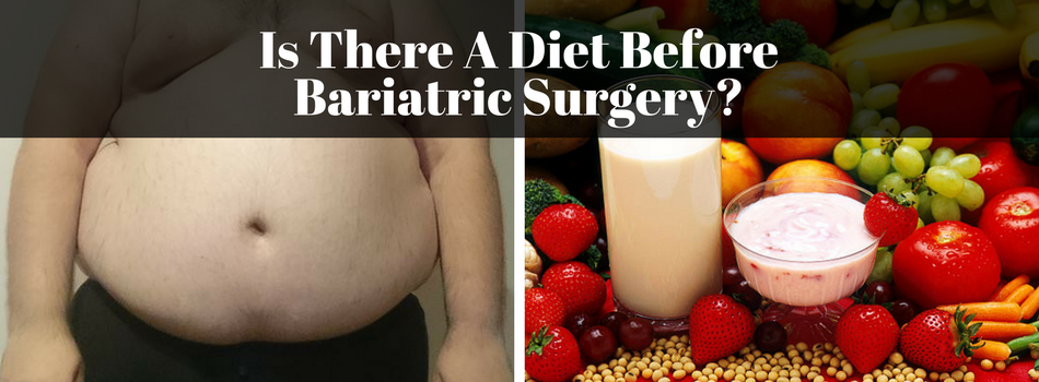 Dr Maran, the top bariatric surgeon in Chennai, explains the diet before undergoing Gastric Bypass, a bariatric Surgery.