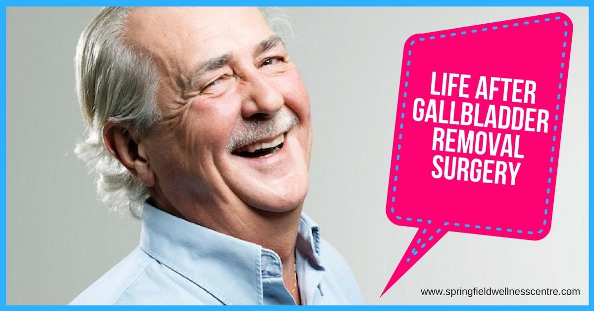 Life After Gallbladder Removal Surgery | Dr Maran M