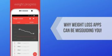 Why weight-loss apps can be Misguiding you!