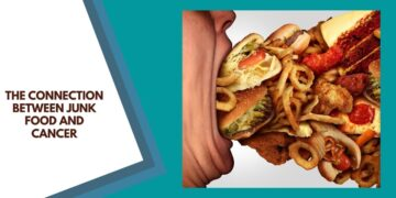The Connection between Junk Food and Cancer