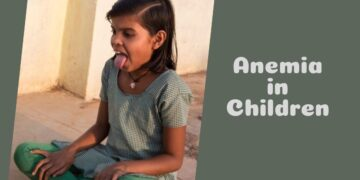 Anemia in Children
